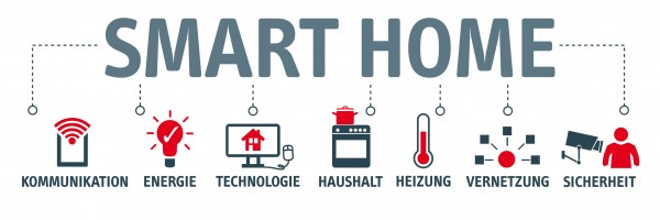 Smart home funktionen